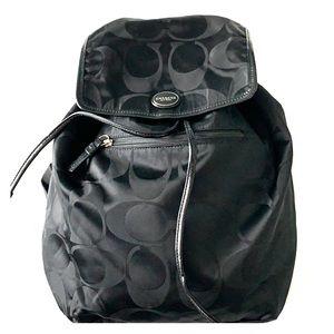 Coath backpack